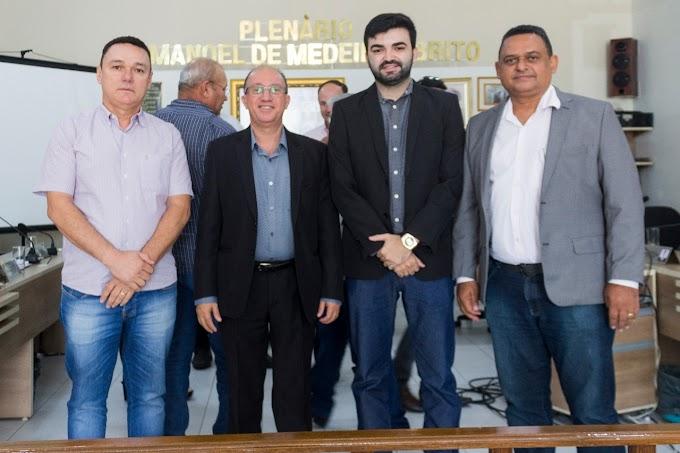 Audiência Pública debateu instalação do polo IFRN em Jardim o Seridó