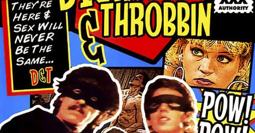 The erotic adventures of dickman throbbin daftsex