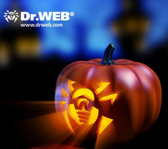 تحميل برنامج دكتور ويب للكمبيوتر عربي مجانا Dr.Web LiveDisk