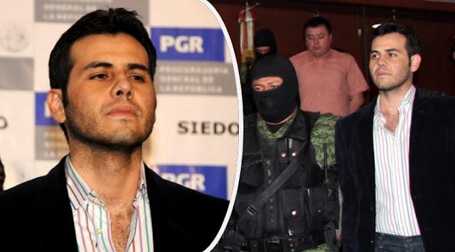 """Vicente Zambada Niebla, """"El Vicentillo"""", hijo de """"El Mayo"""",seria ejecutado o encarcelado"""