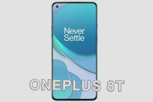 OnePlus 8T Price in Nepal - Rumor, Features, Specs, Availability