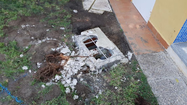 Desatascos y limpieza de fosas sépticas El Vendrell