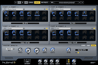 AIR Music Technology Hybrid 3 v3.0.7 Full version