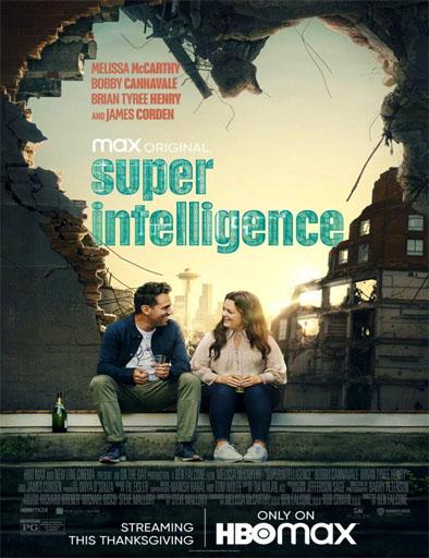 Bajar pelicula Superinteligencia por mega