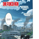 One Punch Man Chapter 158 Bahasa Indonesia