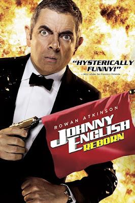Johnny English Reborn (2011) 720p BrRip full movie download