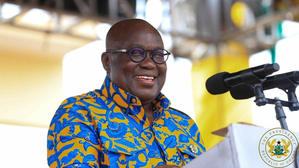 Ghana Beyond Aid: President Addo Acquired 17million to Establish a Development Bank, Citizens react.