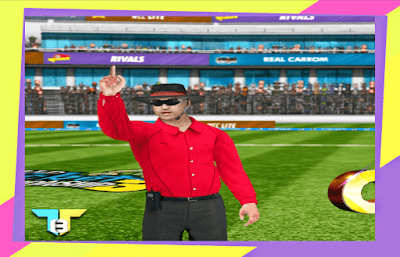 DRS and 3rd Umpire Feature
