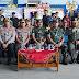 Panglima TNI Hadiri Upacara Militer Pelepasan Jenazah Kecelakaan Helikopter Mi-17