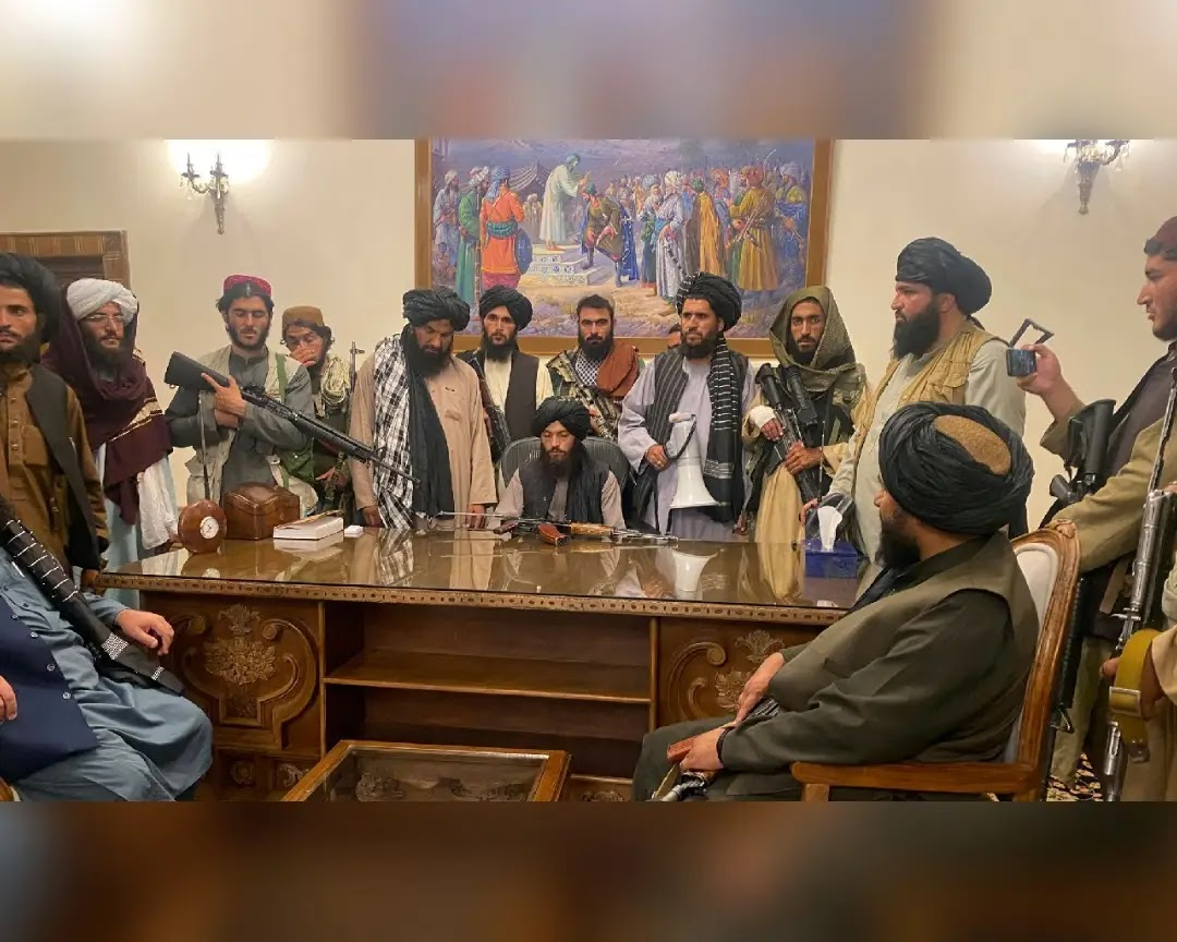 Afghanistan-Taliban Crisis: Twitter, Google, Facebook Face Fresh Challenge Due to Country Takeover