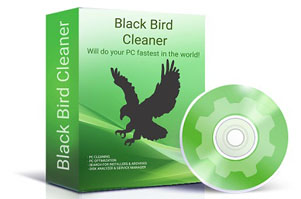 Download Blackbird pro for free to speed up your PC