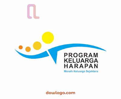 Logo PKH (Program Keluarga Harapan) Vector Format CDR, PNG