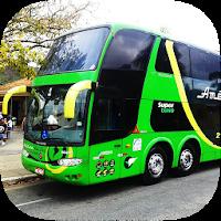 Heavy Bus Simulator v1.086 Apk Mod [Dinheiro Infinito]