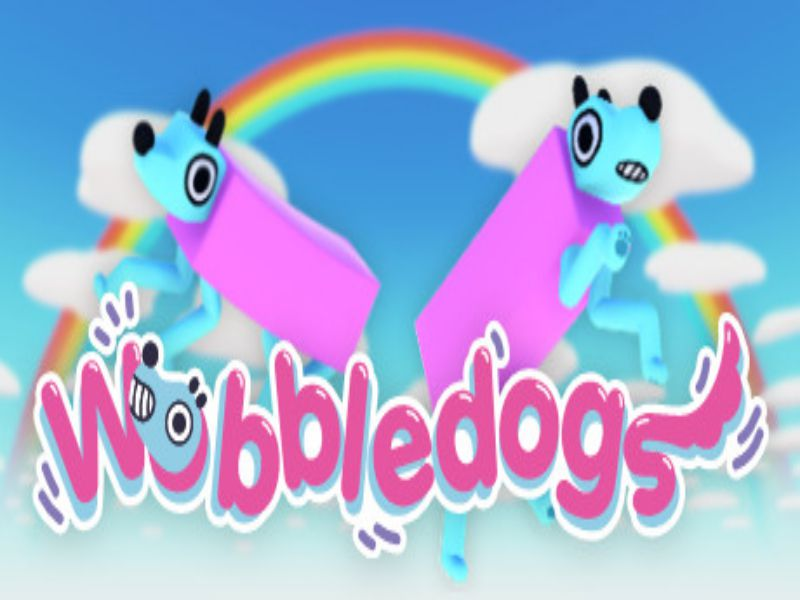 Download Wobbledogs Game PC Free