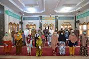 Ramadan 1442 H, Pelindo 1 Salurkan Bantuan kepada Masyarakat
