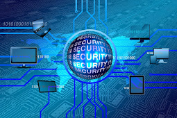 Etika dan Privasi Keamanan Komputer