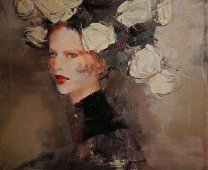 Вечные темы. Fanny Nushka Moreaux