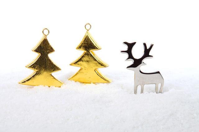 🎄 13.12.2016 - Top 5 świątecznych choinek