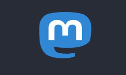 mastodon jejaring sosial pengganti twitter