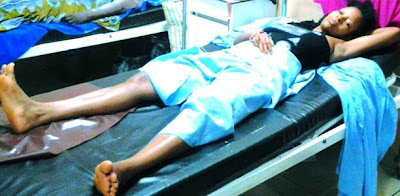 jilted lover killed whole family lagos