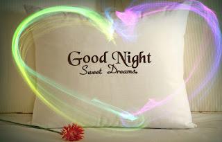 Gud Night wallpaper for Lovers