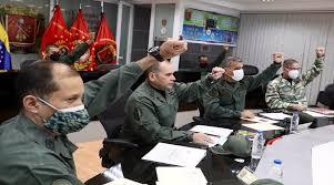 Plan República,afina los últimos detalles para la seguridad del proceso electoral