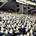 Hukum Jamak Solat Kerana Bermusafir Untuk Menonton Bola