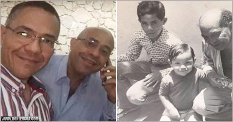 El DESCARO de Ernesto Villegas a su propio hermano Vladimir Villegas botado de Globovisión