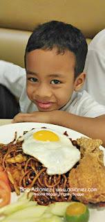Belanja Anak-Anak | Eat Moere of What Makes You Happy