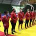 DELEGACIÓN DE 15 PERSONAS EN TORNEO PANAMERICANO DE SAMBO EN VILLAVICENCIO, COLOMBIA