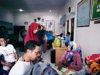 <b>LPG Bantuan Pempus Mulai Dinikmati Warga</b>