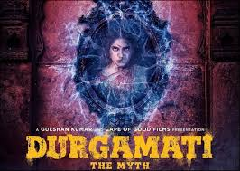 Durgamati the myth