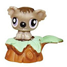Littlest Pet Shop Teensies Koala (#T17) Pet