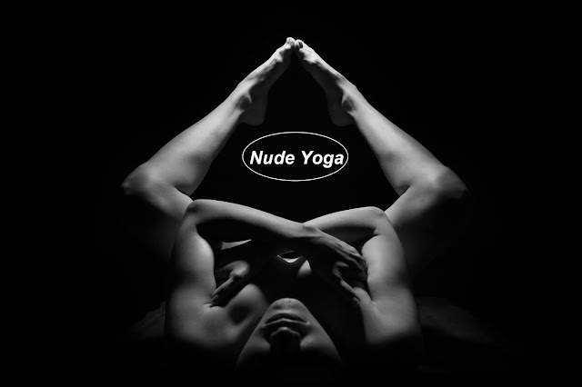 Nude Yoga: One of the most well-known types of yoga