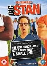 Big Stan: Arrebentando Na Prisão - Dublado