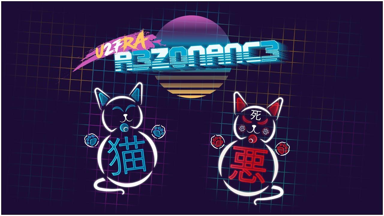 U27RA R3Z0NANC3 is out!