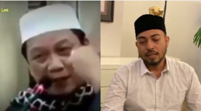 Bela Ustadz Yahya Waloni Soal Kafir Binatang, Husin Shahab: Beliau Gak Sebut Agama Tertentu Kok