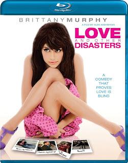 Amor y Otros Desastres [BD25] *Con Audio Latino *Bluray Exclusivo