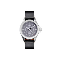 Yema Flygraf Pilot Automatic Watch