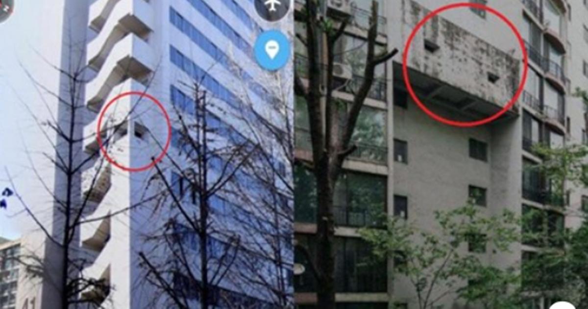 강남에서 비싼 아파트에 무조건 있다는 강남 아파트의 무서운 비밀