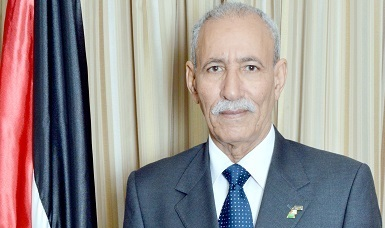 إبراهيم غالي، بين الدبلوماسية والكفاح المسلح.
