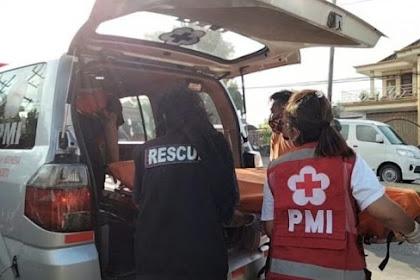 Gegara Oli Berceceran di Jalan, Pria Asal Jombang Tewas Kecelakaan di Mojokerto