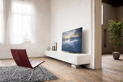 Sony BRAVIA X9300D 4K HDR 65-inch TV