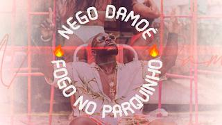 Nego Damoé - Misturando ritmos