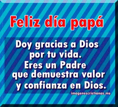 Frases para desear un feliz dia del padre