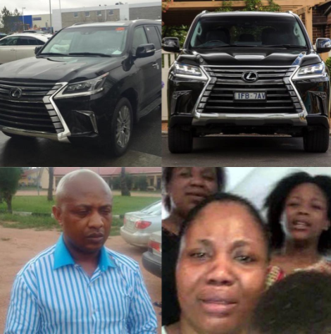 OAP Freeze reveals his kids attend the same school as Kidnapper, Evans's kids, says Evan's wife is an illiterate