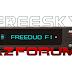 Atualização Freesky Freeduo F1 V2.33 - 19/01/2019