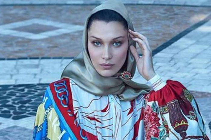 Fans label Bella Hadid a racist as she disrespects UAE and Saudi Arabia