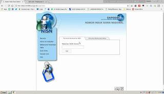 Cara Mudah Cek NISN SD, SMP, SMA secara Online Terbaru