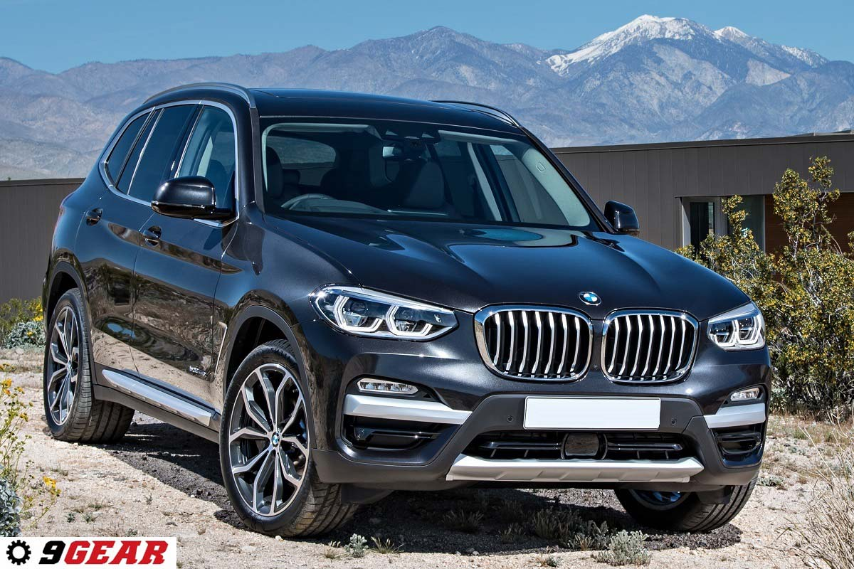 2018 bmw x3 m40i 3 0 litre m performance 265 kw 360 hp car reviews new car pictures for. Black Bedroom Furniture Sets. Home Design Ideas